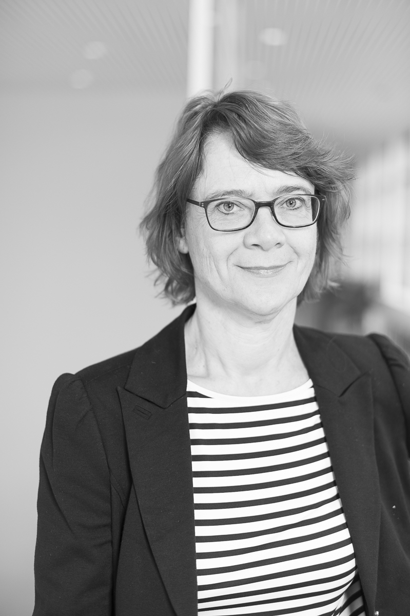 Madeleine Bos